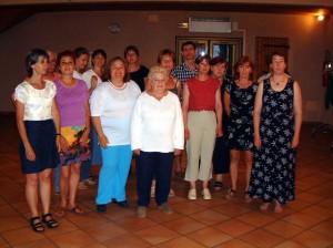 Les Restanques Bleues 2003