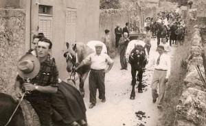 cavalcade - 1949