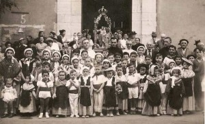 Cavalcade 1949